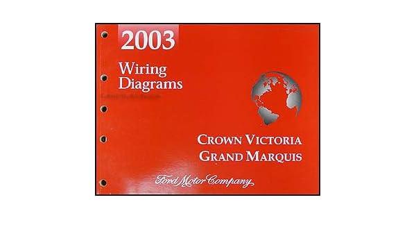 2003 mercury marquis wiring diagram 2003 crown victoria  marauder   grand marquis original wiring  2003 crown victoria  marauder   grand