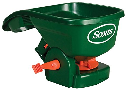 Scotts Handy Green II Hand-Held Broadcast - Spreader Broadcast