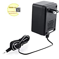NA AC Power Supply AC Adapter Plug Cord for Atari 2600 System Console US Plug