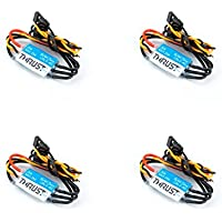 20A ESC BLHeli FPV Opto Quad Pack (4)