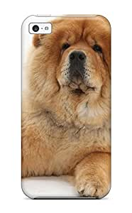 6327954K36335501 New Fashion Premium Tpu Case Cover For Iphone 5c - Chow Chow Dog