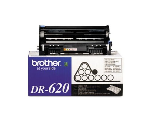Brother MFC-8480DN Drum Unit (OEM) made by Brother -Prints 25000 Pages