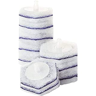 Clorox ToiletWand Disinfecting Refills, Disposable Wand Heads - Tuscan Lavender & Jasmine- 10 Count- Pack of 3 (Packaging May Vary)