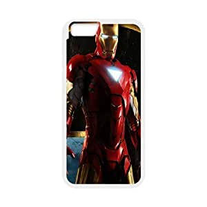 Generic Case Iron Man For iPhone 6 Plus 5.5 Inch Y7A1128427