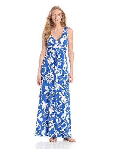 Lilly Pulitzer Women's Maxi Dress