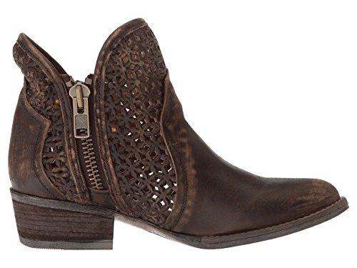 Brown US Boots Q5019 11 Corral Women's B q6tYq0