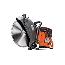 FREE Husqvarna K760 Masonry Cut Off Saw when you BUY 12 Turbo Diamond Blades - Package Deal