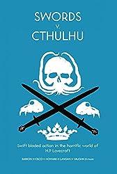 Swords v. Cthulhu
