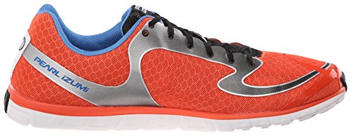 Mens-EM-Road-N-0-V2-Running-Shoe-Red-OrangeWhite-85-D-US