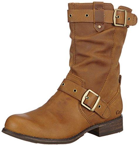 Boots Cat Vert Femme Midi Footwear rxxnUPBX