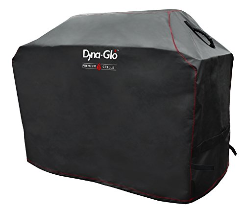 Dyna-Glo DG600C Premium Grill Cover for 64