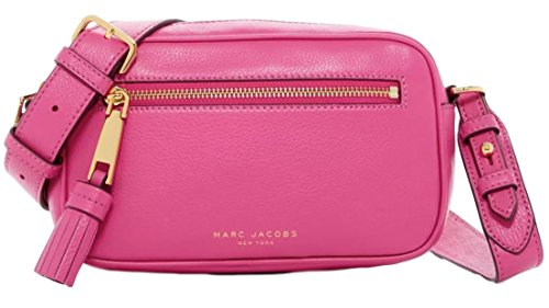 Marc Jacobs Zoom Begonia Leather -