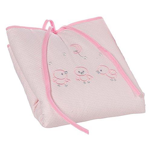 Bolso + vestidor CHICK rosa Rosa