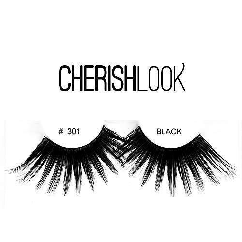 Lashes Big - Cherishlook Professional 10packs Eyelashes - #301