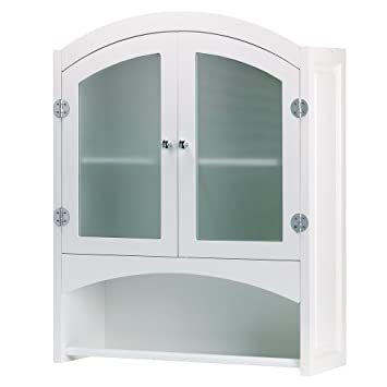Beautiful Average Price Of Replacing A Bathroom Thin Kitchen Bath And Beyond Tampa Solid Decorative Bathroom Tile Board Standard Bathroom Dimensions Uk Old Beautiful Bathrooms With Shower Curtains PurpleMarble Bathroom Flooring Pros And Cons Amazon.com: White Finish Wood Bathroom Wall Cabinet Towel Rack ..