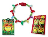 Flash Holiday Bracelet