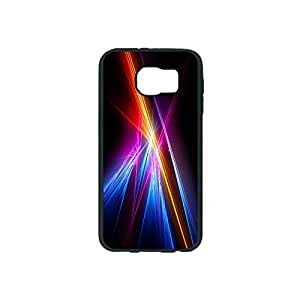 Rays Custom Hard Plastic back Phones Case for Samsung Galaxy S6 - Galaxy S6 Case Cover
