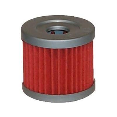 Hiflofiltro HF131 Premium Oil Filter: Automotive