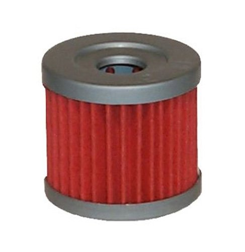 Hiflofiltro HF131 Premium Oil Filter