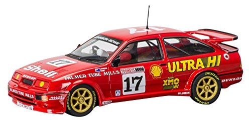 Scalextric C3740 Ford Sierra RS500 Ultra Hi 1989 Bathurst 1000 Slot Car (1:32 Scale)