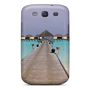 (dBUlwiz8704NtYfM)durable Protection Case Cover For Galaxy S3(walk This Way) by supermalls