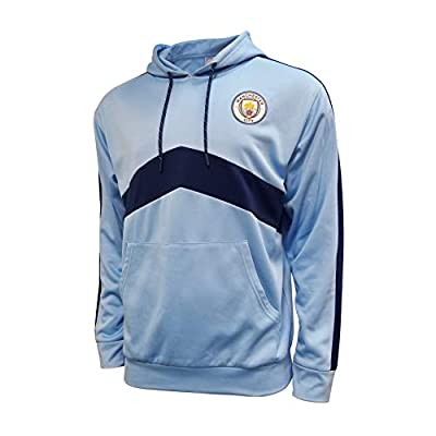 Icon Sports Manchester City F.C. Pullover Hoodies