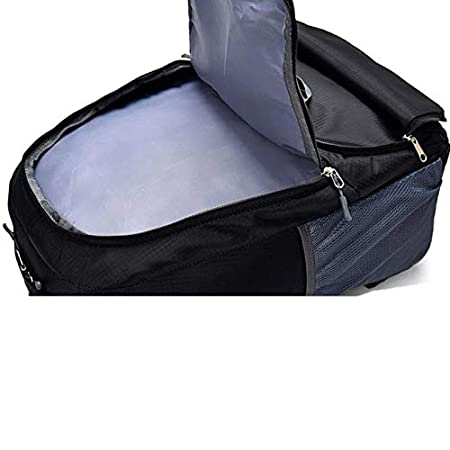 Amazon.com: Men Backpack Mochila Masculina Waterproof Back Pack Designer Women Backpacks Male UniNylon Bags Travel Bag: Kitchen & Dining