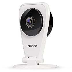 Image of the product Zmodo EZCam Wireless Two that is listed on the catalogue brand of Zmodo.