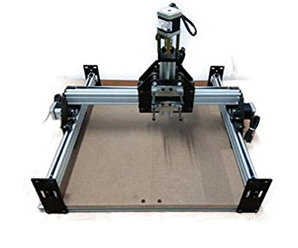 Buy JORDAR DIY Shapeoko Mii Cnc Milling Machine Kit Online