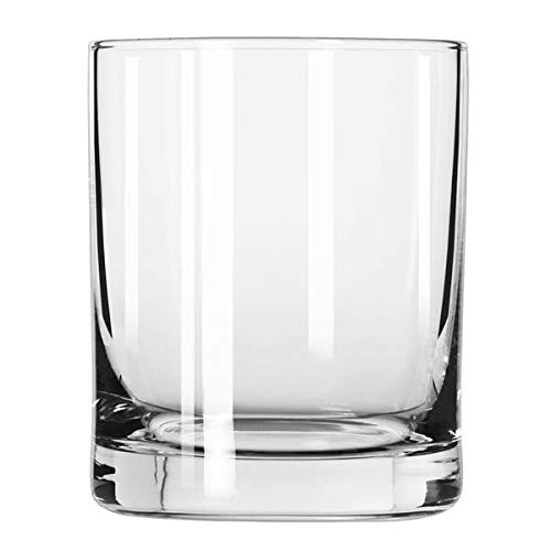 (Libbey 2328 7.75-oz Old Fashioned Glass - Lexington)