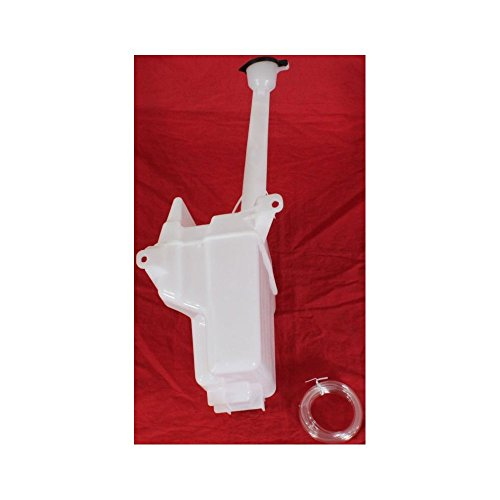 Windshield Washer Tank for Toyota Corolla 03-08 Assy W/ Pump and Cap (Washer Reservoir Toyota Windshield)