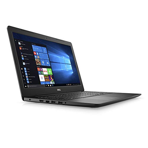 2020 Dell Premium Inspiron 3000 15.6 Inch FHD 1080P Laptop (Intel Core i7-8565U up to 4.6 GHz, 32GB RAM, 1TB SSD (Boot) + 1TB HDD, Windows 10 Pro) + NexiGo Wireless Mouse Bundle