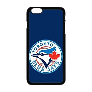 Toronto Blue Jays Cell Phone Case for iPhone plus 6 by lolosakes
