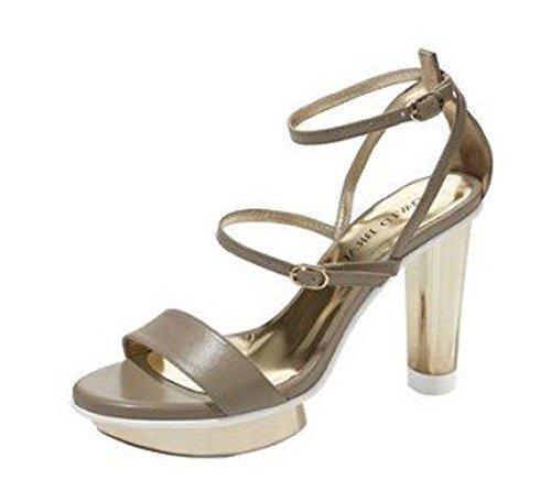 DAVID BRAUN Sandalette - Sandalias de Vestir Mujer dorado - Or - Gold