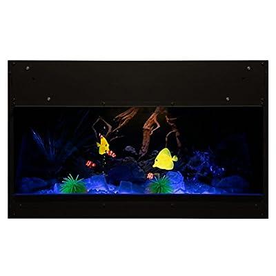 DIMPLEX NORTH AMERICA VFA2927 Opti-V Electric Fireplace