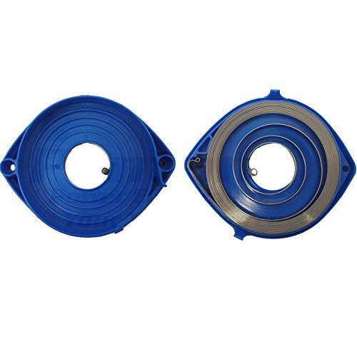 Husqvarna OEM Power Cutter Recoil Return Spring 506258901 K750 K760 K950