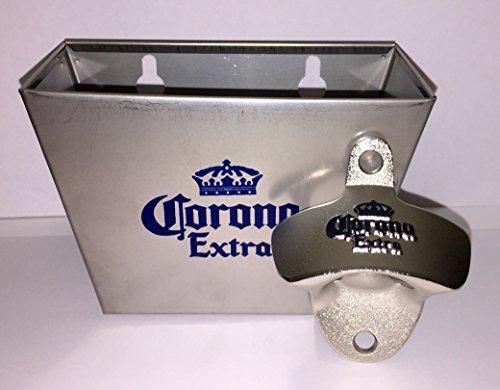 Corona Beer Bottle Opener Catcher
