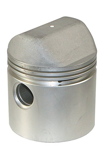 V-Factor 62216 Cast Piston Kits For Big Twin And Sportster