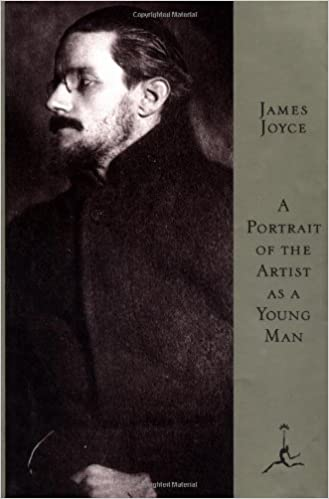 portrait of an artist as a young man essay A portrait of the artist as a young man, autobiographical novel by james joyce,  published serially in the egoist in 1914–15 and in book form in 1916.