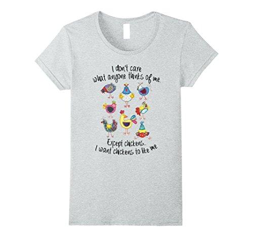 Like Chicken T-shirt - 3