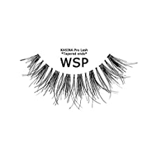 [6packs] KASINA Professional Tapered ends eyelash in 100% Human hair (Upgraded version of Ardell & Red Cherry) (WSP)