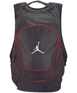 nike air backpack pink