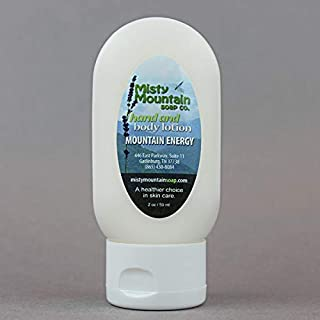 product image for Mountain Energy Hand and Body Lotion 2 oz.