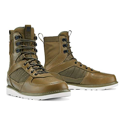 Viktos 1911 Men's Boot (13, Spartan) (Drum Spartan)