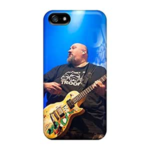 Iphone 5/5s Bowling For Soup Band Series Mobile Hard Cases Rgo7963WsGm -ChristopherWalsh