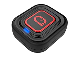 QLIPP is the ultimate tennis performance sensor. It measures every part of your stroke, analyzing the spin, speed and sweet spot accuracy of each shot-- designed to improve your game with the most advanced analytics possible.       ...