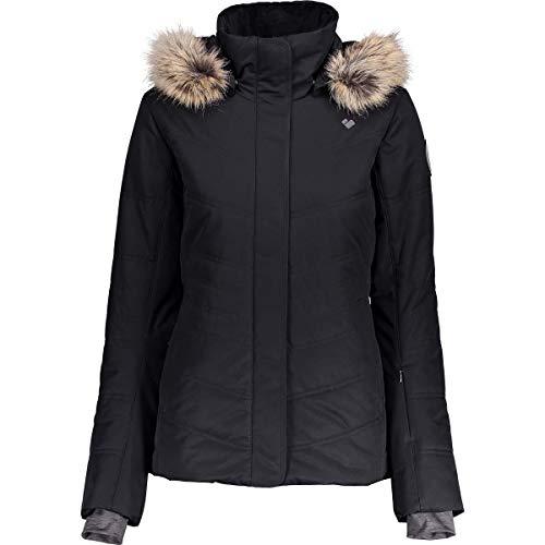 - Obermeyer Women's Tuscany II Jacket Black 16