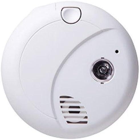 Amazon Com First Alert Smoke Detector Self Powered Hidden Spy