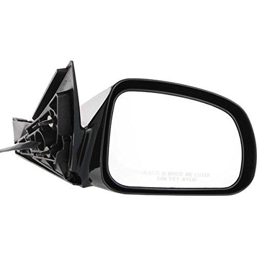 Pontiac Grand Prix Passenger Side Mirror Passenger Side