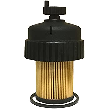 high-quality wix filters - 33976 heavy duty fuel cartridge (special t, pack
